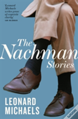 Wook.pt - The Nachman Stories