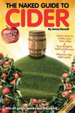 Wook.pt - The Naked Guide To Cider