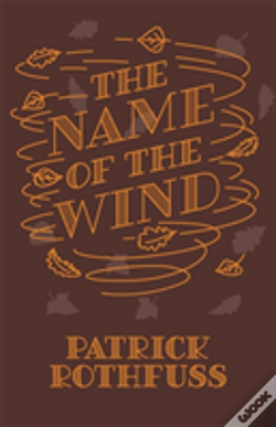 Wook.pt - The Name Of The Wind