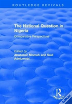Wook.pt - The National Question In Nigeria