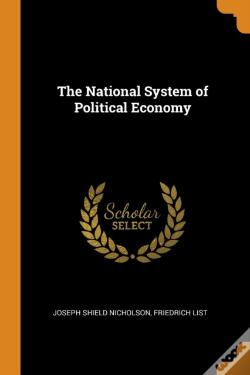Wook.pt - The National System Of Political Economy