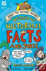 The National Trust: Hysterical Historical Jokes And Facts