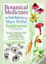 The Natural Dietary Supplement Desktop Reference