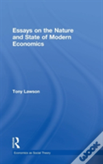 The Nature And State Of Modern Economics