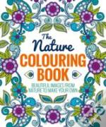 The Nature Colouring Book