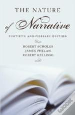 The Nature Of Narrative, 40th Anniversar