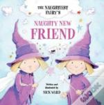 The Naughtiest Ever Fairy'S Naughty New Friend