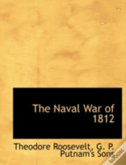 Wook.pt - The Naval War Of 1812