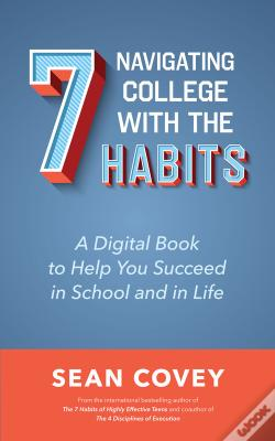 Wook.pt - The Navigating College With The 7 Habits