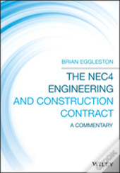 The Nec4 Engineering And Construction C