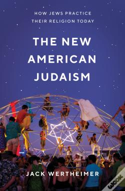 Wook.pt - The New American Judaism