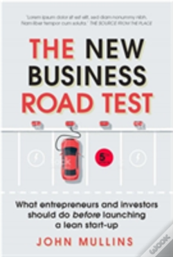 Wook.pt - The New Business Road Test