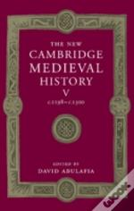 The New Cambridge Medieval History: Volume 5, C.1198-C.1300