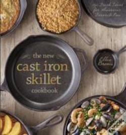 Wook.pt - The New Cast Iron Skillet Cookbook