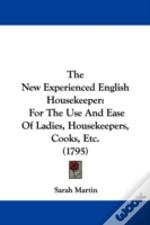 The New Experienced English Housekeeper: