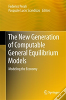 Wook.pt - The New Generation Of Computable General Equilibrium Models