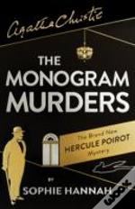 The New Hercule Poirot Mystery