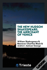 The New Hudson Shakespeare; The Merchant Of Venice