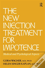 The New Injection Treatment For Impotence