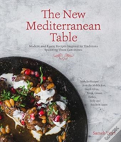 Wook.pt - The New Mediterranean Table