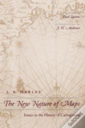 The New Nature Of Maps