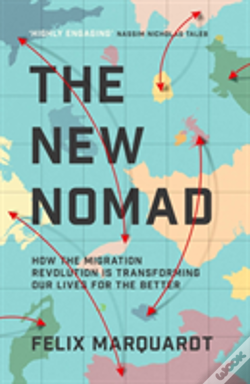 Wook.pt - The New Nomad Ha