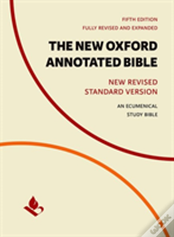Wook.pt - The New Oxford Annotated Bible