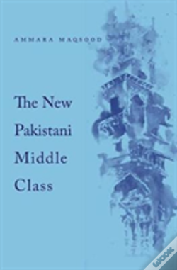 Wook.pt - The New Pakistani Middle Class
