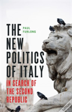 Wook.pt - The New Politics Of Italy