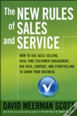 Wook.pt - The New Rules Of Sales And Service