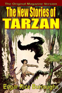 Wook.pt - The New Stories Of Tarzan
