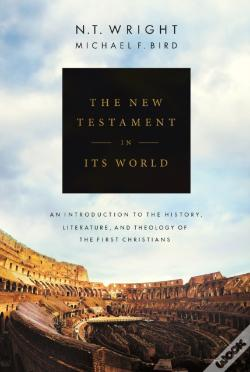 Wook.pt - The New Testament In Its World