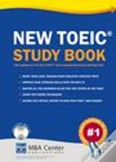 The New Toeic Study Book