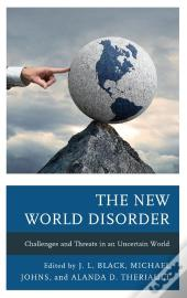 The New World Disorder