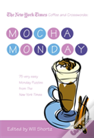 The New York Times Coffee And Crosswords: Mocha Monday