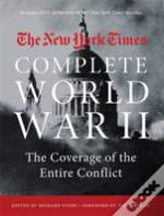 The New York Times Complete World War Ii