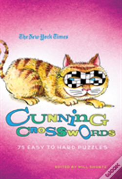 Wook.pt - The New York Times Cunning Crosswords