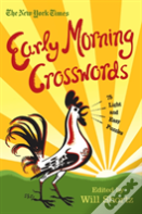 The New York Times Early Morning Crosswords
