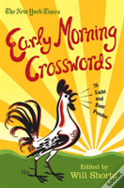 Wook.pt - The New York Times Early Morning Crosswords