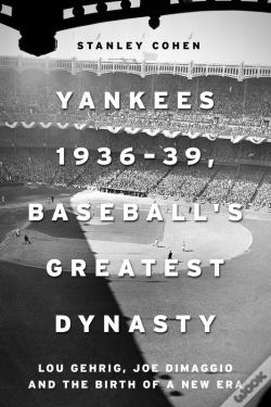 Wook.pt - The New York Yankees 193639