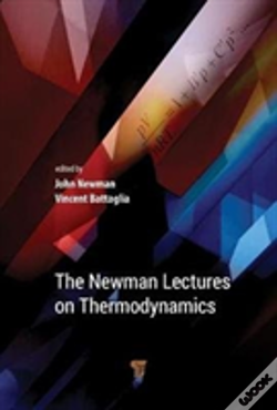 Wook.pt - The Newman Lectures On Thermodynami