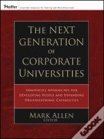 The Next Generation Of Corporate Universities