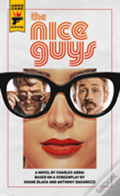 The Nice Guys: The Official Movie Novelization