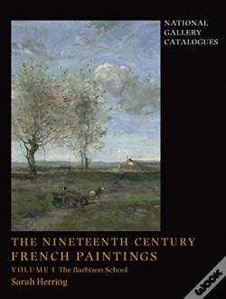 Wook.pt - The Nineteenth-Century French Paintings
