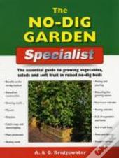 The No Dig Garden Specialist
