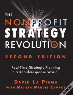 Wook.pt - The Nonprofit Strategy Revolution