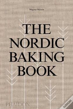 Wook.pt - The Nordic Baking Book