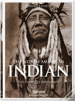Wook.pt - The North American Indian. The Complete Portfolios