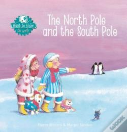 Wook.pt - The North Pole And The South Pole