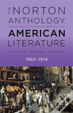 The Norton Anthology Of American Litera